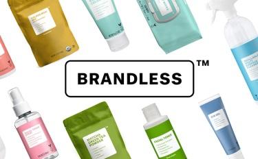 3美元快消品电商Brandless关停,软银看好的商业模式不可行?
