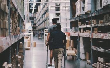 """""""业绩没了,店还在"""",仓储物流复工关乎零售商家存亡"""