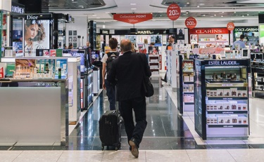"""美妝企業""""得而又失"""",2019猛漲的旅游零售渠道如何了?"""