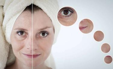 银发族女性面部护肤品购买渗透率84%,口红增长45%