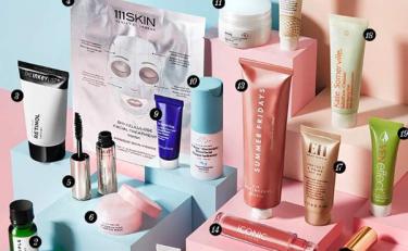 美容电商 Cult Beauty 2019年销售额首次突破1亿英镑,海外已成为最重要市场