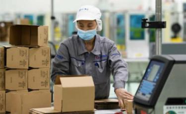 """疫情加速行业洗牌,上海日化美妆企业积极应对复工""""大考"""""""