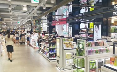 免税店2月销售额负增长,企业型代购占有率扩大