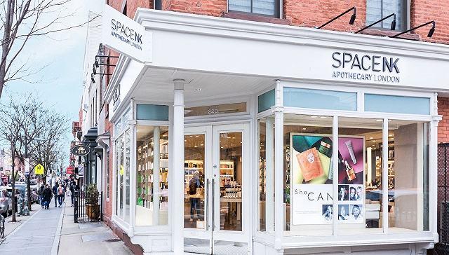 美妝集合店品牌Space NK下月底前全面退出中國