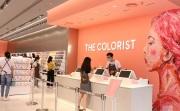 完美日记零售店 VS THE COLORIST 调色师,两店齐开哪家香?