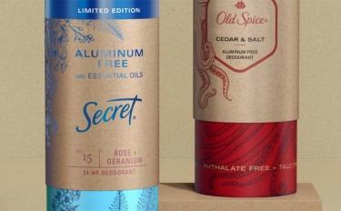 欧莱雅、宝洁纷纷入局的纸制包装,新锐品牌的下一个选择?