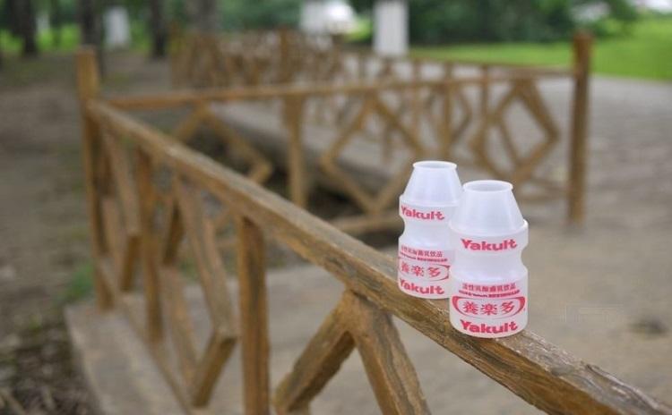 日销4000万瓶,养乐多带着乳酸菌个护品牌来中国市场了