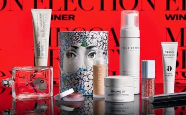 全球资讯141:科蒂前CEO创美妆公司吸引两千万融资/NYX撤出港澳