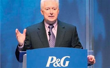 宝洁CEO:前所未有的汇率波动拉低了销售5%