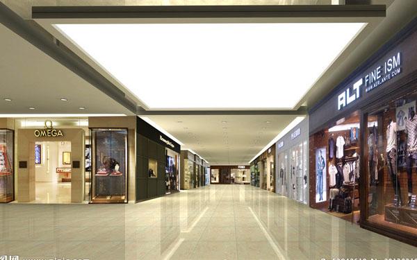 大型商场转型记:从王府井的新东安到北京apm
