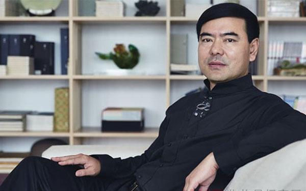直击博鳌|伽蓝郑春影:一带一路,本土品牌要做创新力的引领者