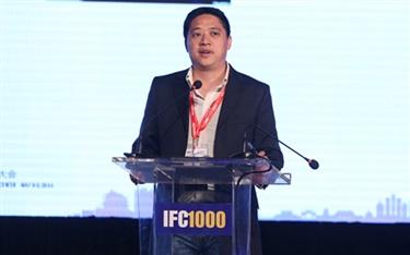 京东副总裁林捷:线下企业做O2O比电商更有优势