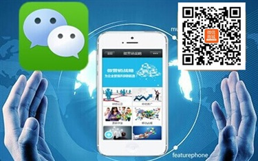 京东闫跃龙:2015微商如何玩?