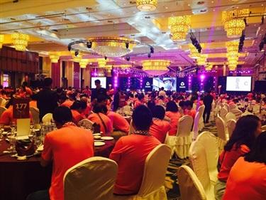 三驾马车齐驱,尚惠国际欲打造行业的第一彩妆品牌
