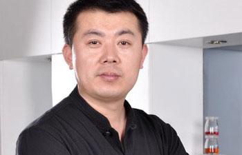 【聚·会】乐蜂网CEO王立成 虚实结合做品牌