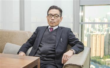 独家专访李晓峰:谷口登志也加盟上美能改写本土彩妆的竞争格局吗?