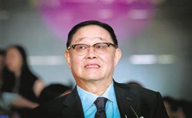 葛文耀凌晨发布微博 建议相关部门对谢文坚进行离任审计调查