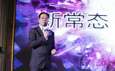 【快讯】美丽加芬原操盘手杨小龙加盟上美集团