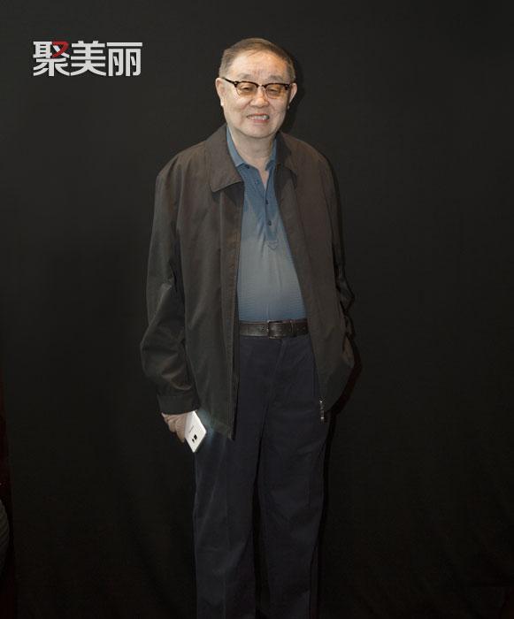 上海国际时尚联合会会长葛文耀:在我看来,偏执即执着。中国是一个两元化市场,做的都是低端产品,中高端产品几乎被外企包揽。我的野心大,所以离开,发展我执着的时尚产业。