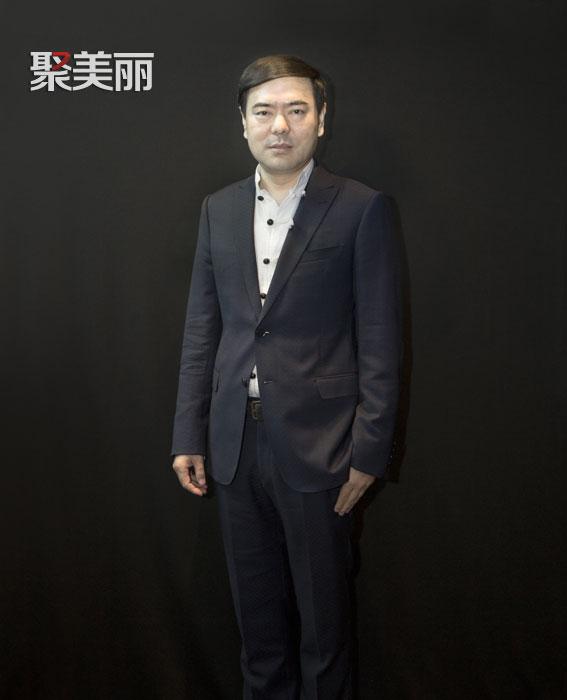 伽蓝集团董事长郑春影:对待生活随性,对待工作偏执,这样的态度体现在我对产品的不断追求上。
