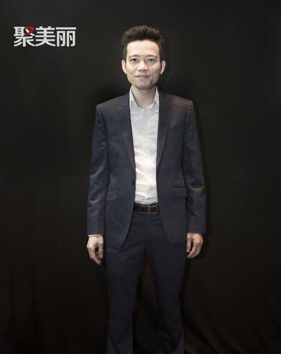 雅丽洁集团总经理吕宏喜:愿意为了心中价值追求,变成偏执狂。