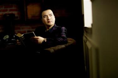HI社群||孔庆双:从农村小伙到东方智美创始人 改变自己才能改变世界