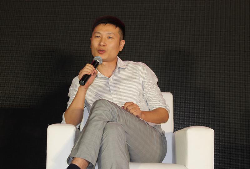 北京安素美妆创始人 徐敏