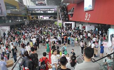广州美博会四大看点 凸显行业发展谜之未来