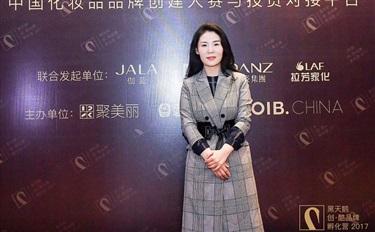 专访||伏永艳:明明可以做女神却偏要挑战女汉子