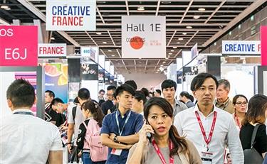 【直播】第22届香港亚太区美容展