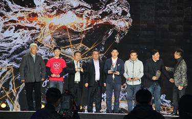 二月二龙抬头 温碧泉携国际双创盛典智启未来