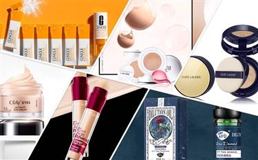 11大品牌新品同发 雅诗兰黛推出气垫粉霜 其他品牌呢?