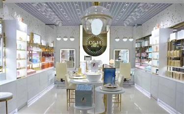 【快讯】欧诗漫第一家单品牌店在湖州开业!