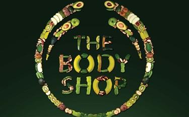 The Body Shop用一千万英镑做了一个电商网站