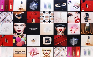 美妆零售店的新零售到底该怎么做?CBE美博会上看端倪