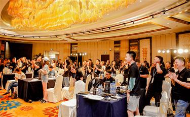 #大赛 如何创建酷品牌? 葛文耀、吴志刚等11位讲师们这么说