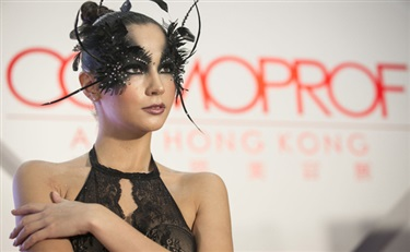Cosmopack Asia 将以「展中展」形式进驻亚洲国际博览馆