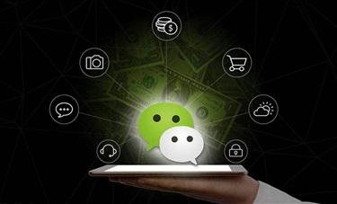 巴黎欧莱雅等品牌携手电商平台  入驻微信小程序