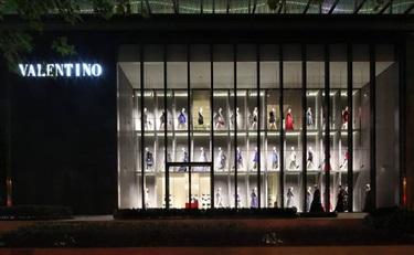 Valentino的香水和奢华美容产品业务授权又换品牌了,这次是欧莱雅