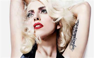 全球资讯043:Lady Gaga进军彩妆界/顶级彩妆大师Pat McGrath同名品牌获4亿元投资