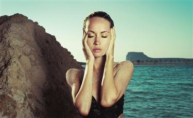 这四种来自海洋的物质,为化妆品研发创新带来更多可能