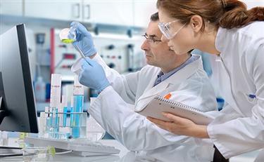 生物活性肽——化妆品界的新宠儿