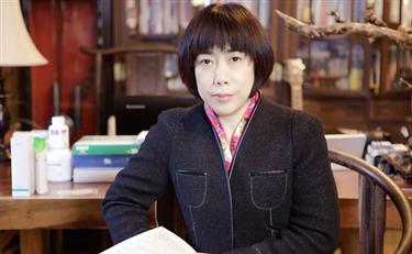 尹凤媛:13年的中药药妆之路,一直坚持在专业的路上