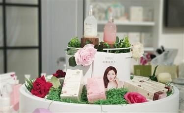 全新单品牌店开业,法兰琳卡有机新零售开启新篇章