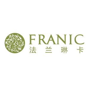 法兰琳卡_FRANIC