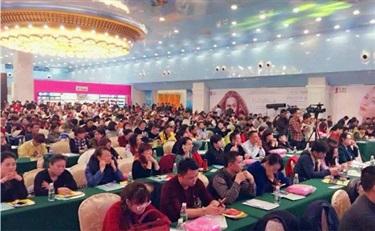 岚姿向下一个5年迈进,为湖南客户重点打造互联网+