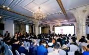 #创业大赛 挑战者联盟!11组创酷项目路演揭开中国化妆品创新大会序幕