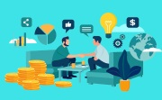 除了孵化器,小品牌和投资者还可以怎么链接?
