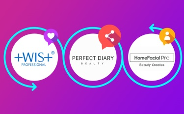 WIS完美日记HFP社交投放最佳实践 社交营销方法论⑤