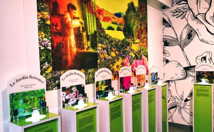 快讯 | 法尚宣布收购法国小众香水鼻祖Le Jardin Retrouvé部分股权